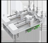Fusion 4000 OEM Syringe Pump