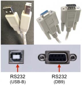 ports-connectors