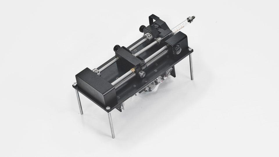OEM Module Syringe Pump