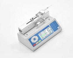 Nanojet Syringe Pump